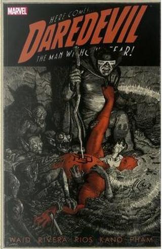 Daredevil, Vol. 2 by Mark Waid