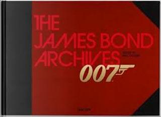 The James Bond Archives by Paul Duncan